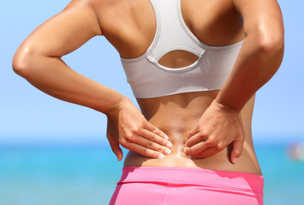 Bloem Physio Is Your Lower Back Pain Kidney Related